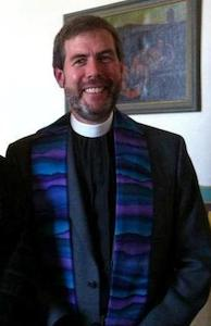 Fr. Rob Angus Jones